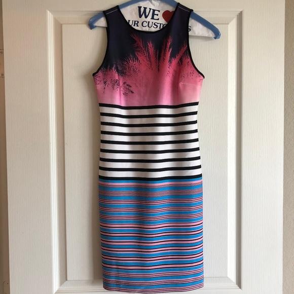 Clover Canyon Dresses & Skirts - Clover Canyon Sunset Dress